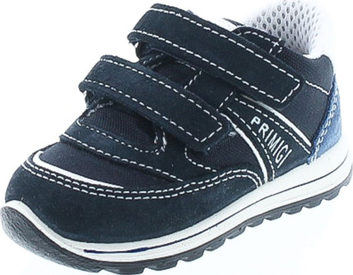 Primigi Boys Casual Adjustable Strap Fashion Shoes