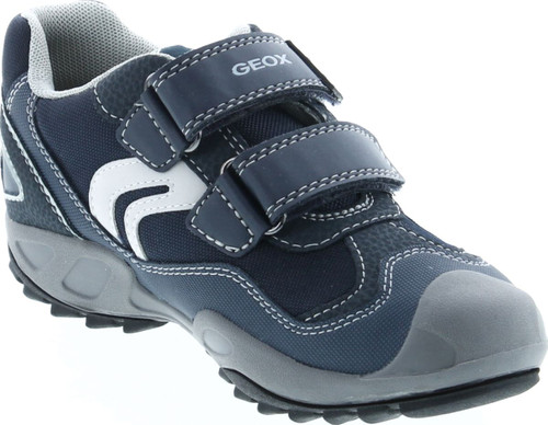 Geox Boys Junior Savage Boy Fashion Sneakers