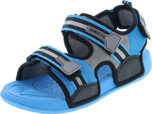 Geox Boys Junior Ultrak Sandals