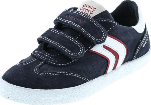 Geox Boys Junior Kiwi Fashion Sneakers
