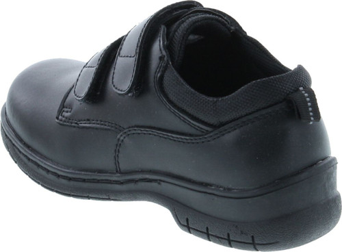 Hush Puppies Geography Oxford