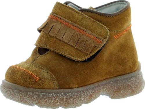 Simone Girls Pc110 Made In Italy Fashion Booties