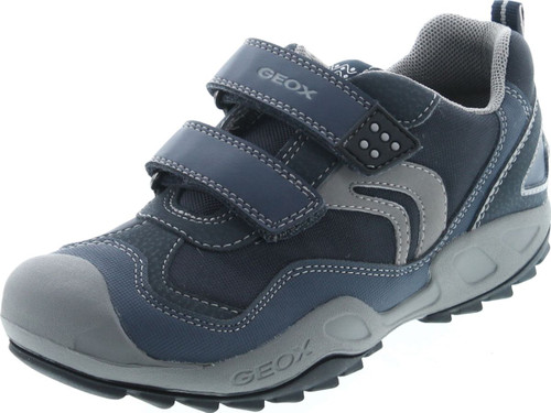 Geox Boys Savage Junior Fashion Sneakers