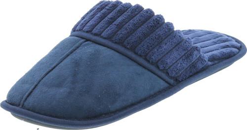 Static Footwear Mens Slip On Fashion Warm House Slippers
