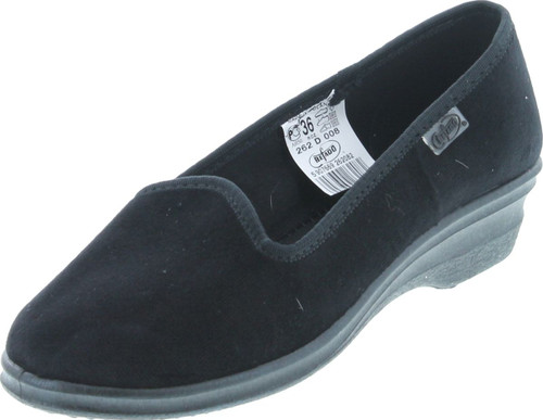 Sc Home Collection Womens Slip On Comfort European House Slippers
