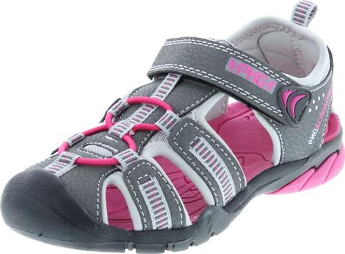 Primigi Boys 7332 Closed Toe And Back Outdoor Adventure Sport Sandals