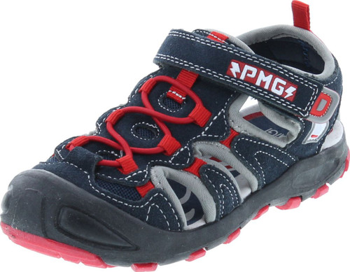 Primigi Boys 7347 Closed Toe And Back Outdoor Adventure Sport Sandals