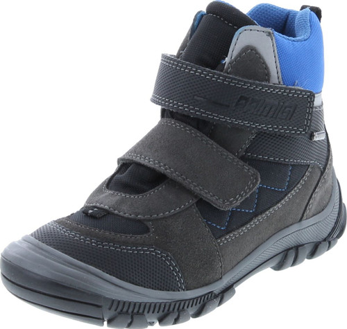 Primigi Boys Warm Waterproof Fashion Winter Boots