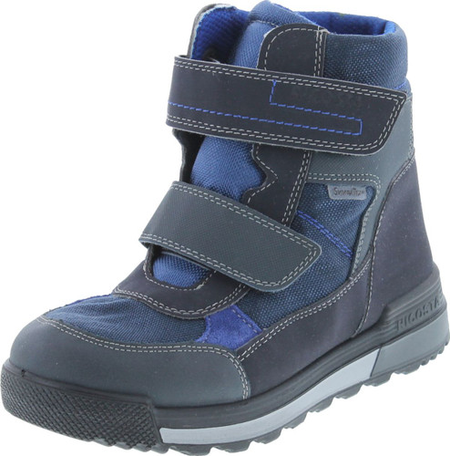 Ricosta Boys Bec Waterproof Winter Boots