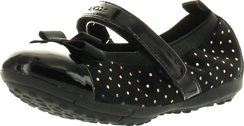Geox Girls Kaytan Fashion Mary Jane Flats Shoes