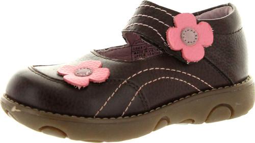 Umi Girls Maddie Mary Jane Flats Shoes