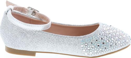 Blossom Girl Harper-Ii Fashion Dress Flats Shoes
