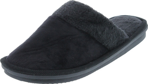 Sc Home Collection Womens Fashion Plush Warm House Slippers