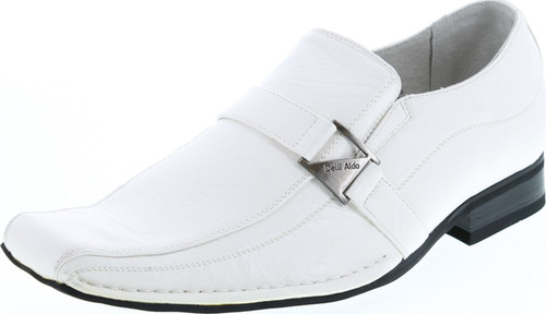 Delli Aldo M-19231 Mens Loafers Dress Classic Shoes With Leather Lining