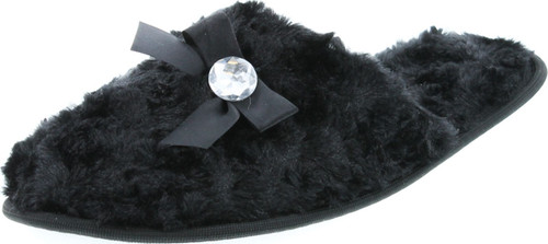 Sc Home Collection Womens Slip On Fashion House Slippers