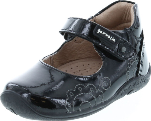 Garvalin Girls Infant Dress Fashion Shoes
