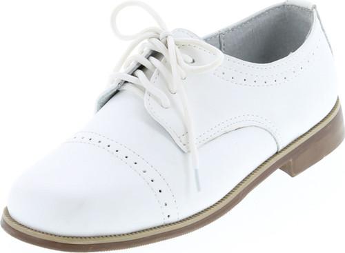 Josmo Boys 7004 Fashion Dress Shoes