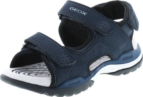 Geox Boys Junior Borealis Fashion Sandals