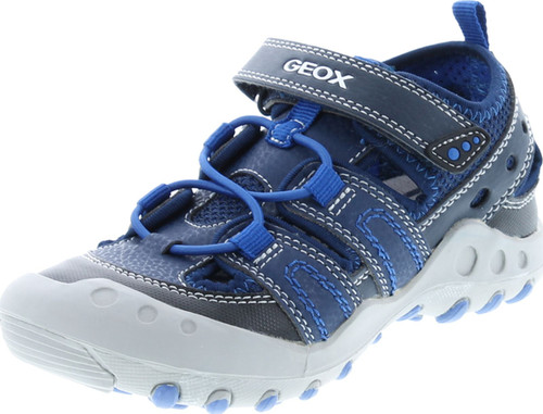 Geox Boys Junior Kyle Fashion Sandals