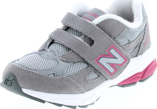 New Balance Kv990 Hook And Loop Running Shoe
