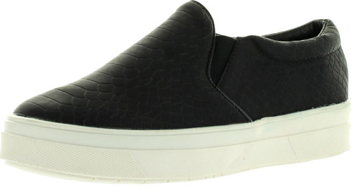 Cape Robbin Adelaide-Yx-2 Women's Slip On Loafer Flats Shoes