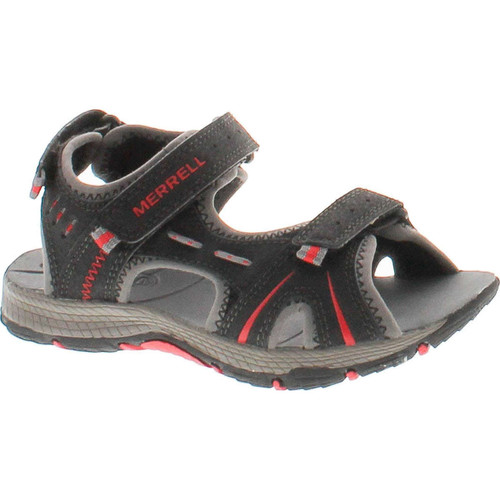 Merrell Boys Panther Performance Water Friendly Sport Sandals
