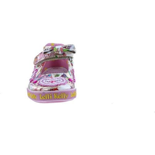 Lelli Kelly Kids Girls Lk9198 Fashion Mary Jane Flats Shoes
