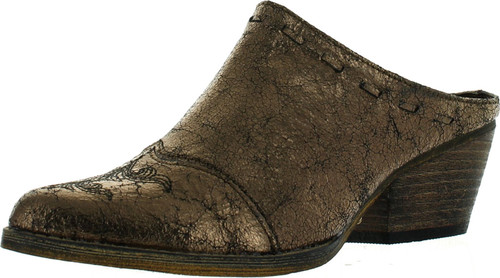 Very Volatile Womens Daytons Clogs Mules