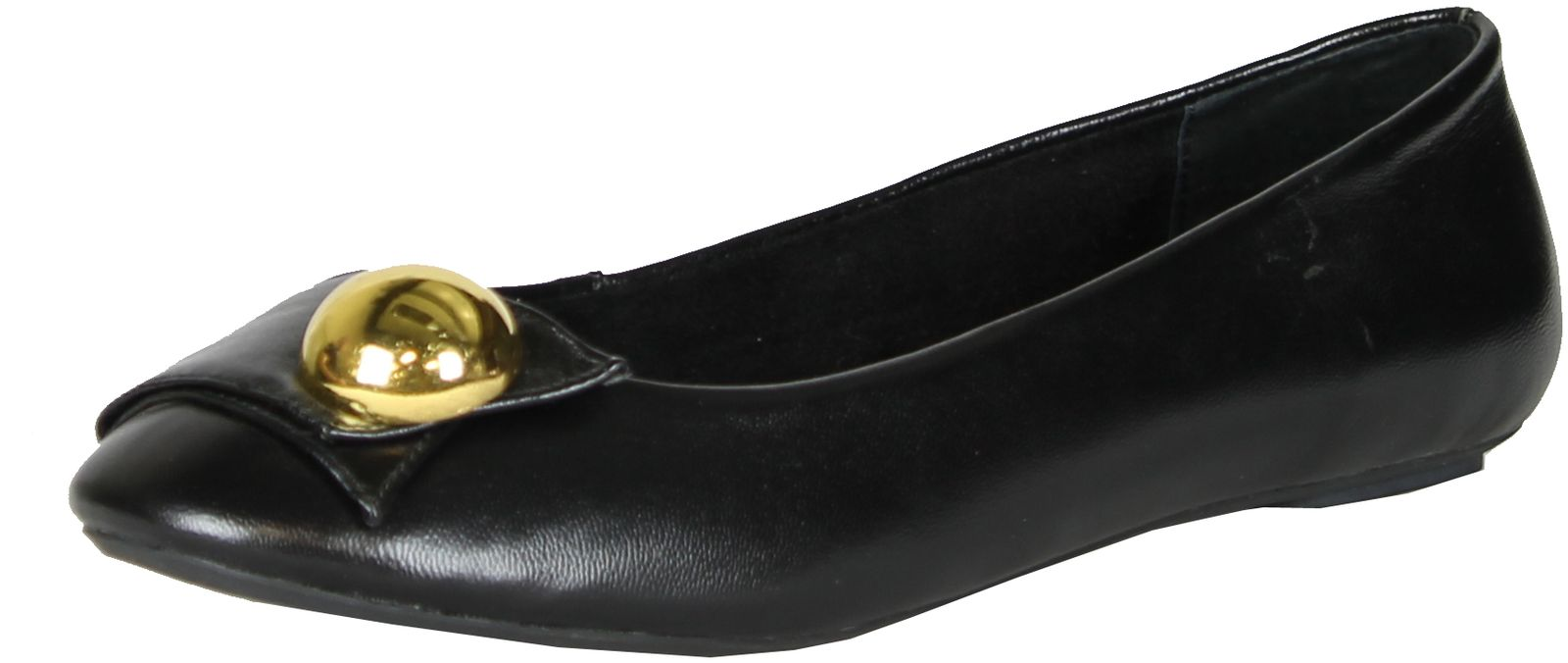 Venettini Girls Susy Ballerinas Flats Shoes