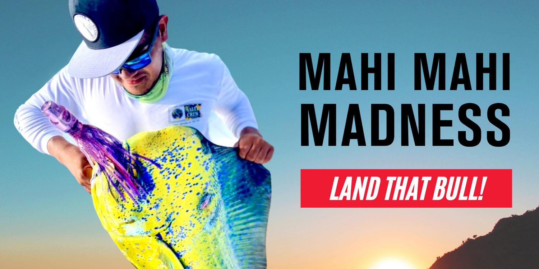 Mahi Mahi Lures