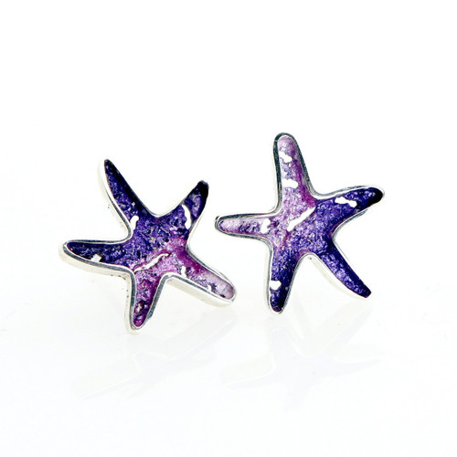 Sea Stars Earrings (1144076XPP)