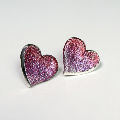 Sweet Heart Earrings - Large (1144296XPP)