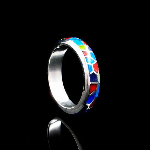 Gaudi's Color Ring (1181611EPU)