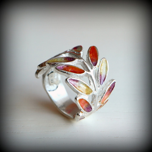 Autumn Color Ring (1182910EPU)