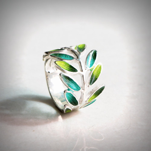 Spring Color Ring (1182909EPU)