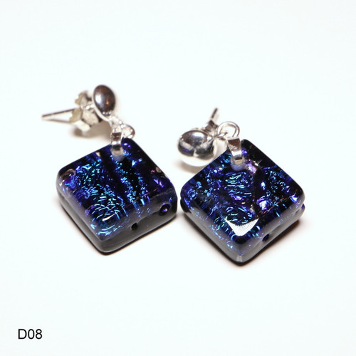 Spanish Bling Bling Earrings (D08) Dangling