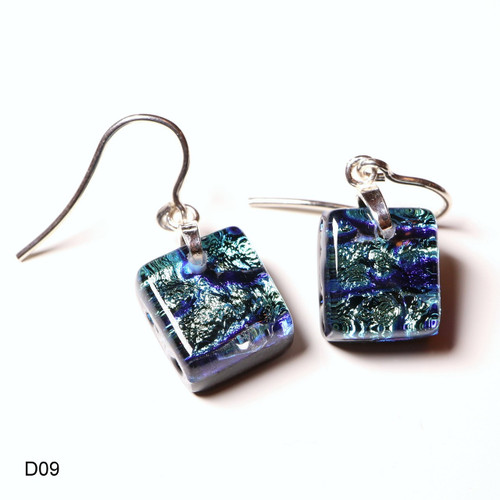 Spanish Bling Bling Earrings (D09) Dangling
