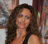 Nataly Grosman- Eclectic Artist