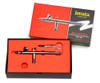 Iwata Revolution HP-BR Gravity Feed Dual Action Airbrush