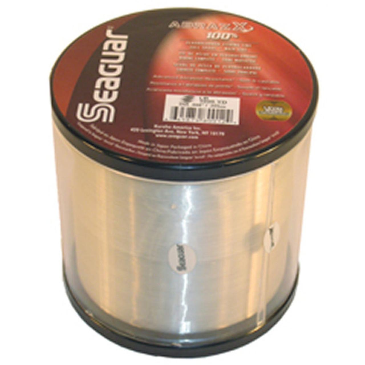 Seaguar Abrazx 100% Fluoro 1000yd 15lb
