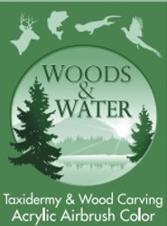 Woods and Waters
