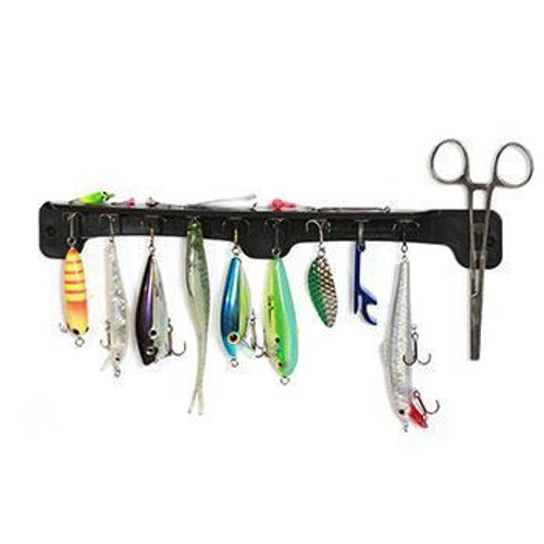 TH Marine Tackle Titan Magnetic Lure and Tool Holder Black