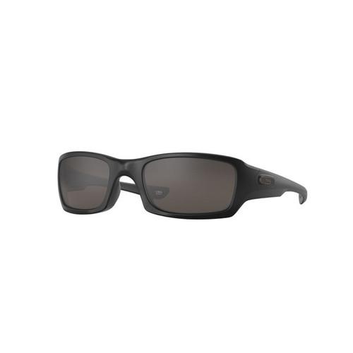 Oakley SI Fives Squared Matte Black w Warm Grey