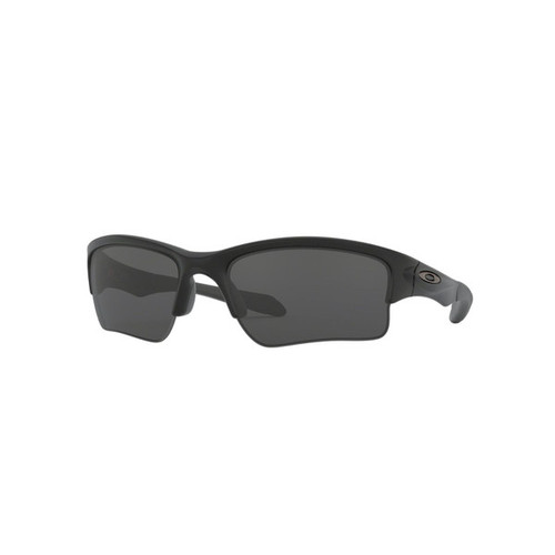 Oakley SI Quarter Jacket Matte Black w Grey