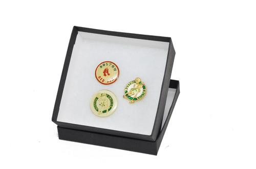 Sports Pin Gift Set