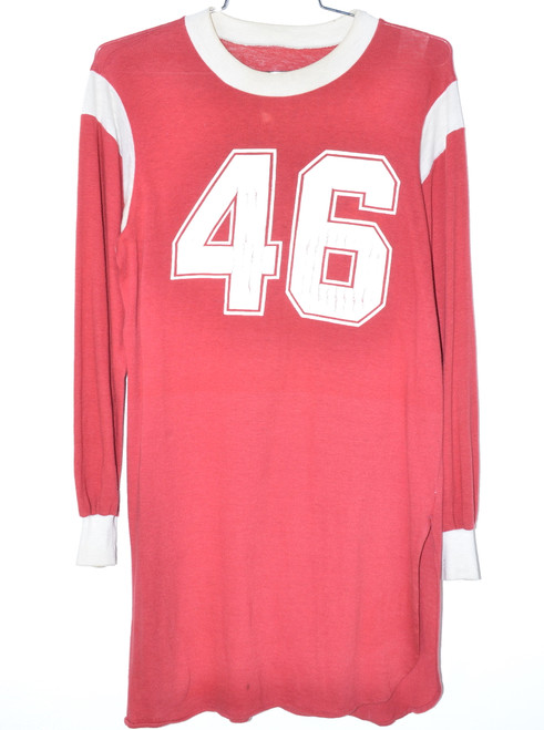 Long Sleeve Athletic Single Stitch #46 Tee
