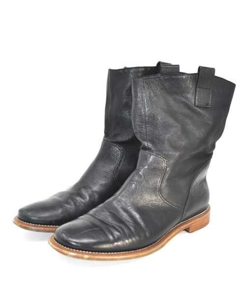 Cole Haan Western Boots