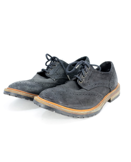 Allsaints Leather Wingtips
