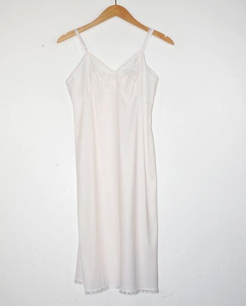 Vanity Fair Slip Dress