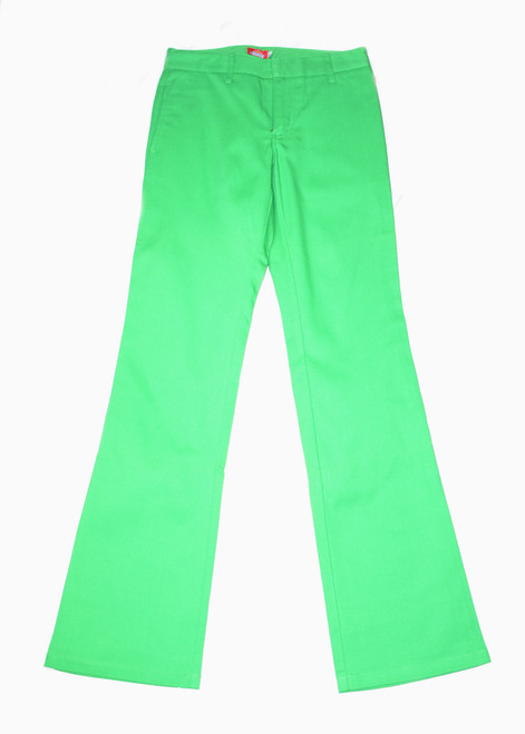 Green Deadstock Dickies